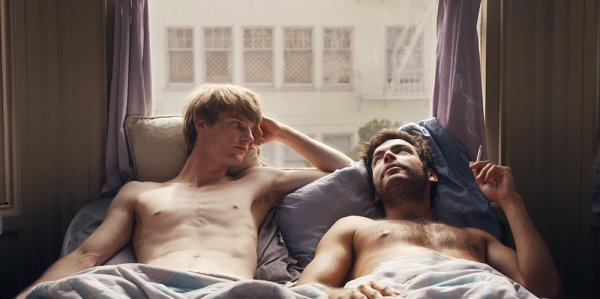 """""""Test"""", filme dos EUA, de 2013, que participa do 19º Festival de Cinema LGBT de Budapeste"""